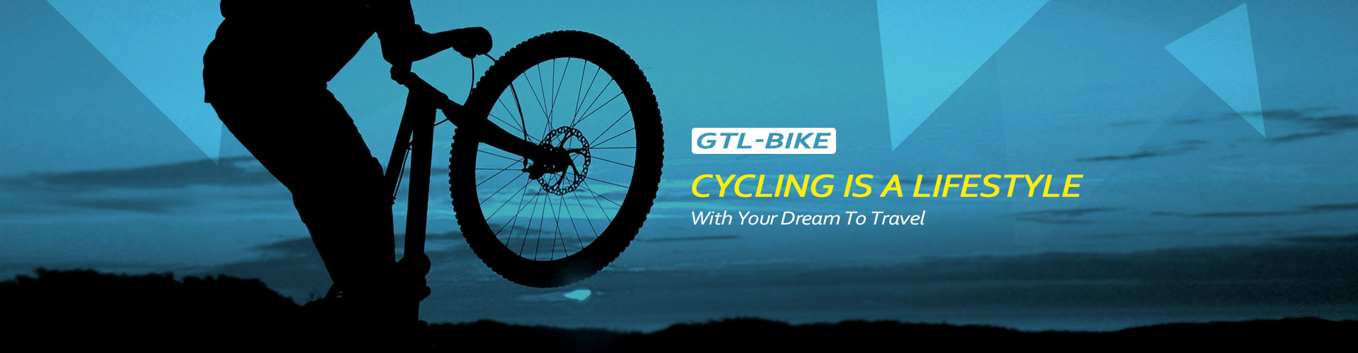 Products By GTL-BIKE