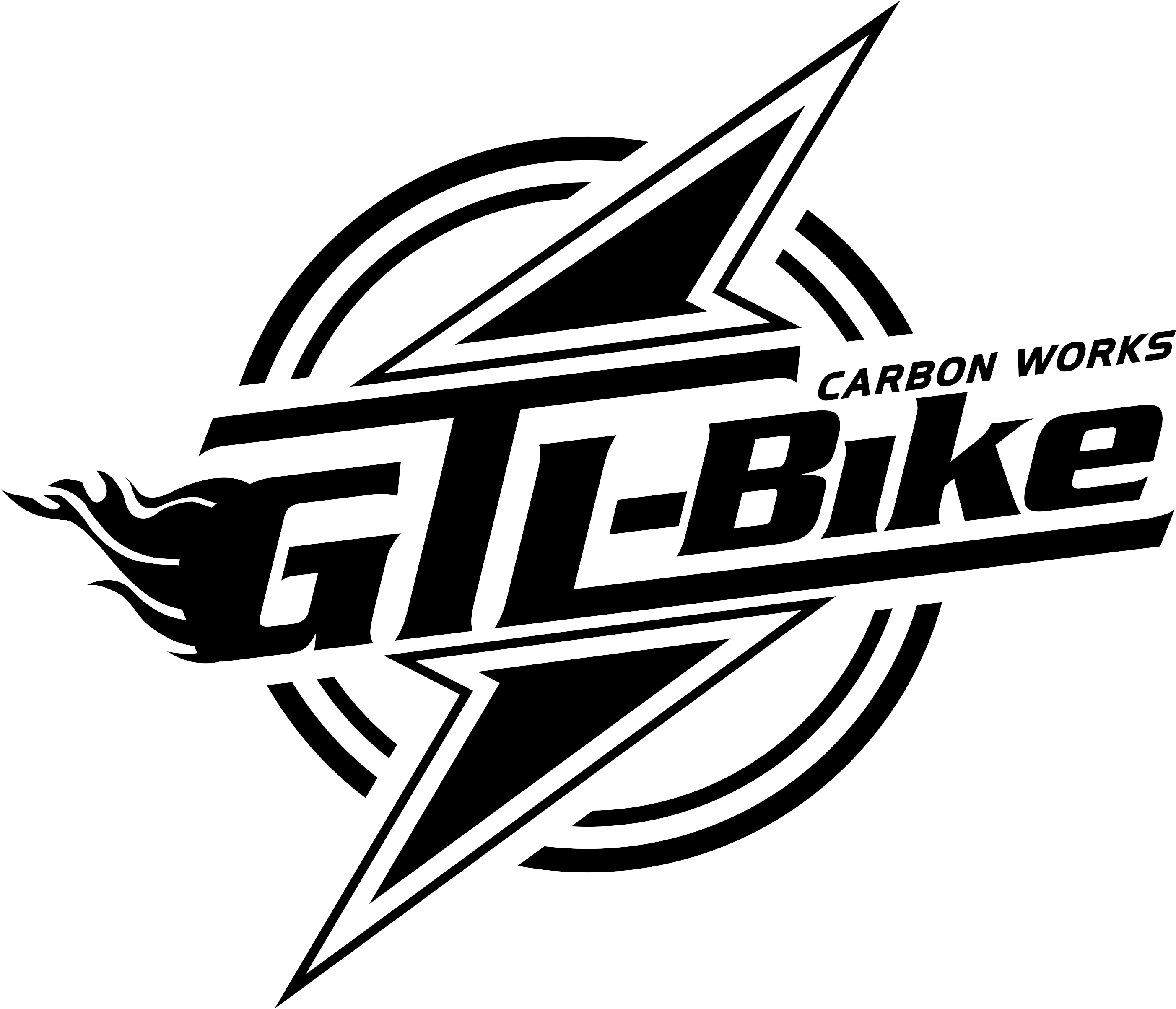 Carbon Fiber Wheels--Powered By GTL-BIKE
