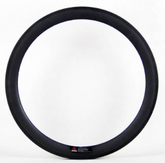 [NEW] BMX 20inch/451 Clincher Carbon fiber rim 23mm width 38mm depth