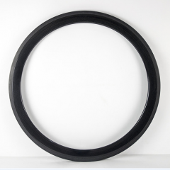 23mm Width Carbon Road Bike 50mm Deep Rim Clincher 700C Tubeless Compatible [GTL-R50CU-C23]