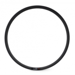 Carbon Fiber 29er MTB Rim 30mm Width Clincher Hooked Tubeless Compatible Mountain Bike [GTL-M30-C-29ER]