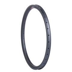 [NEW]BMX 24inch/507 30mm width 30mm depth Clincher carbon fiber rim