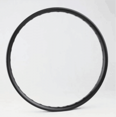 Carbon Semi-Fat 27.5+ Rim 42mm Hookless Tubeless Compatible [GTL-F42-C-650B]